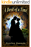 A Devil of a Time: Intoxicating Historical Suspense