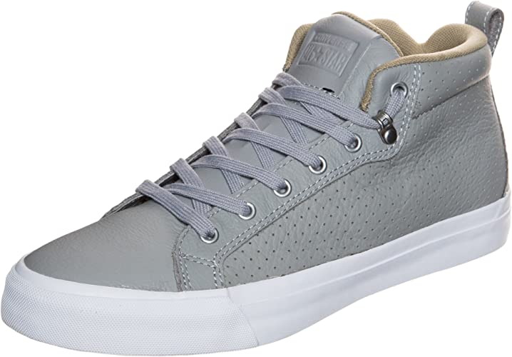 Converse Men's All Star Fulton High Top Leather Dolphin