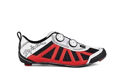 Spiuk Pragma Triathlon - Zapatillas Unisex: Amazon.es: Zapatos y ...