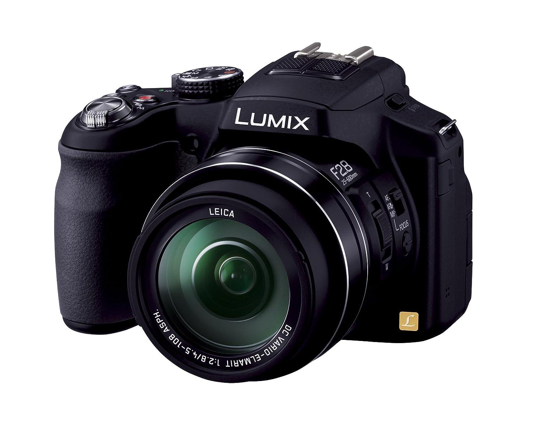 新しい パナソニック デジタルカメラ ルミックス ルミックス FZ200 デジタルカメラ B008OQG8CG 光学24倍 ブラック DMC-FZ200-K B008OQG8CG, 【翌日発送可能】:ce9273b6 --- arianechie.dominiotemporario.com