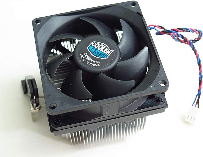 Sparepart: HP HEATSINK-AMD CLASS P, 614946-001
