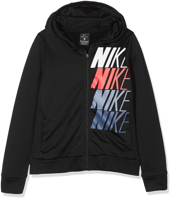 Niñas Sudaderas Nike G Nk Thrma FZ Sudadera Ropa Ropa Niña