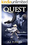Quest (The Sylvalla Chronicles Book 1)