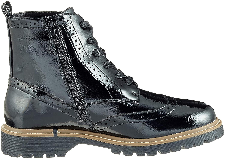 JANE KLAIN Stiefel, Damen 262 357 Combat Stiefel, KLAIN Schwarz (schwarz 004) 17dedb