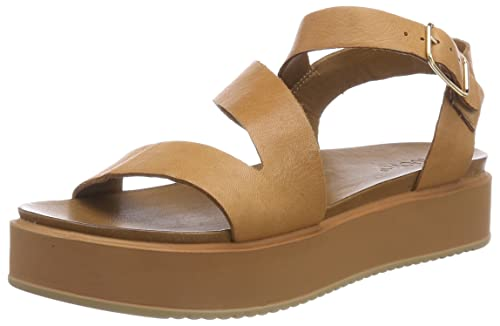 ac428d3be4b Inuovo Ladies 8722 Strappy Sandals  Amazon.co.uk  Shoes   Bags