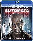 Automata (Blu-ray + DVD Combo)