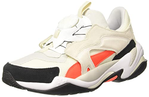 puma thunder disc sneakers
