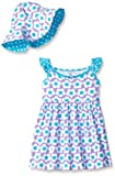 Amazon Price History for:Gerber Toddler Girls' Two-Piece Sundress and Hat Set