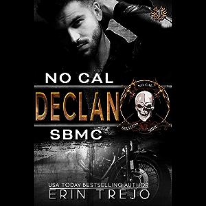 Declan: SBMC No Cal (Soulless Bastards MC No Cal Book 1)