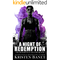 A Night of Redemption (The Redemption Saga Book 5)