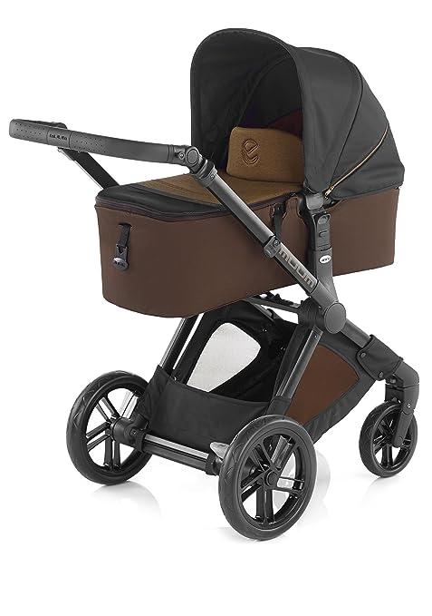 Jane Muum Koos Micro cochecito marrón: Amazon.es: Bebé