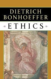The cost of discipleship dietrich bonhoeffer 9780684815008 amazon ethics fandeluxe Gallery