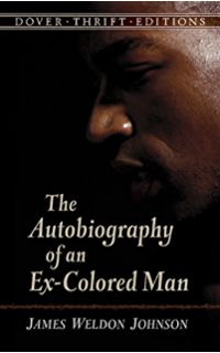 the autobiography of an ex-colored man lynching chapter books
