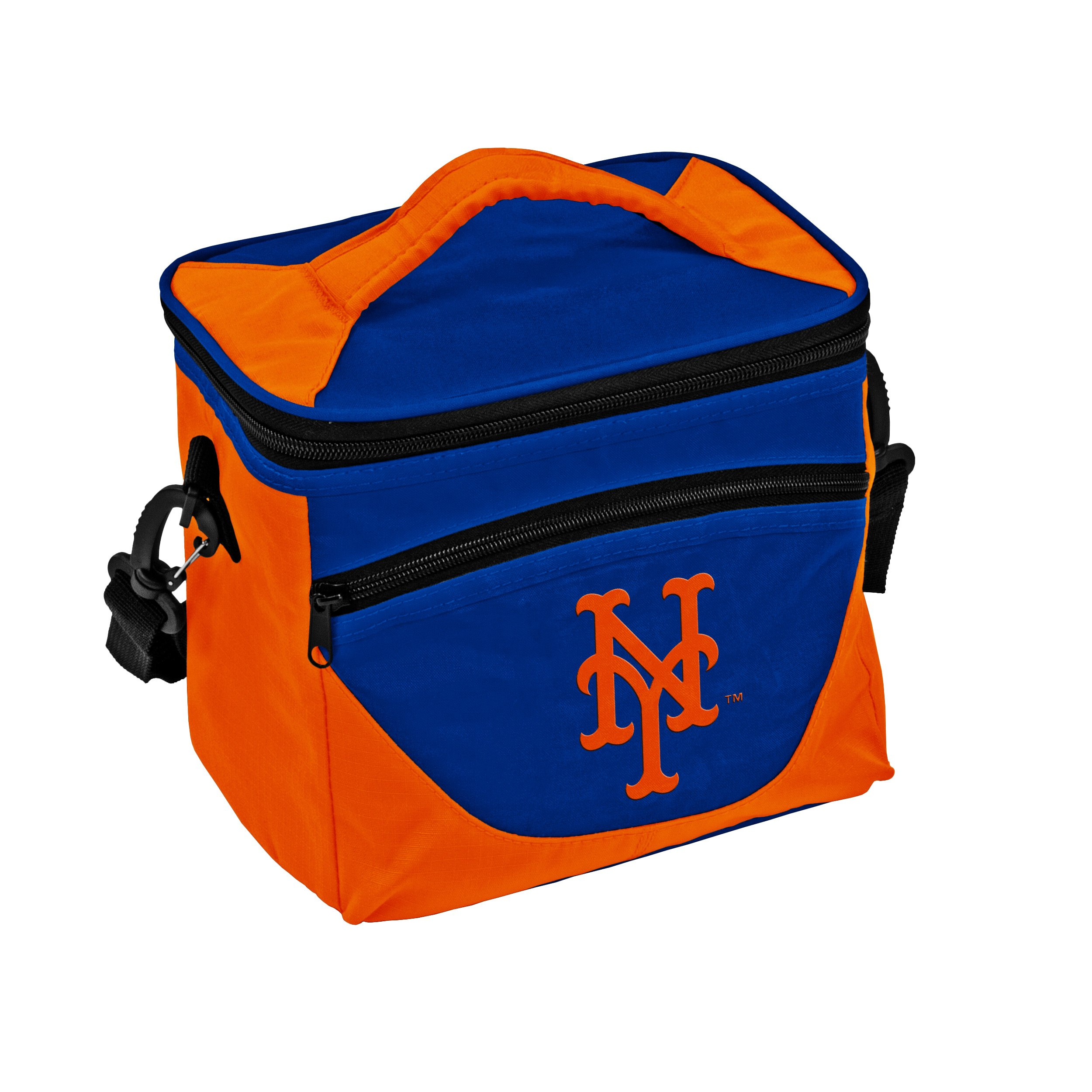 Logo MLB New York Mets Halftime Cooler