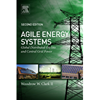 Agile Energy Systems: Global Distributed On-Site and Central Grid Power (Elsevier Global Energy Policy and Economics)