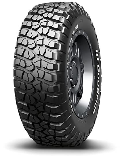 Bf Goodrich Mud Terrain Tires >> Amazon Com Bfgoodrich Mud Terrain T A Km2 Mud Tire 33x12 50r15lt