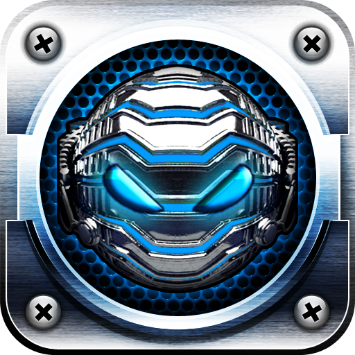 Wars Iron - 9