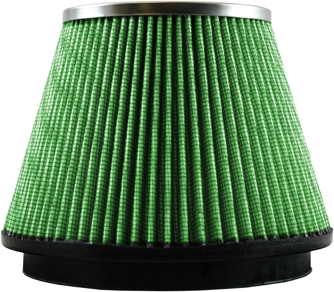 GREEN FILTER AIR FILTER AND CLEANER KIT BUNDLE 7159-2000