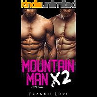 Mountain Man X2 (True Love X2 Book 1)
