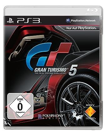 Gran Turismo 5 [Importación alemana]
