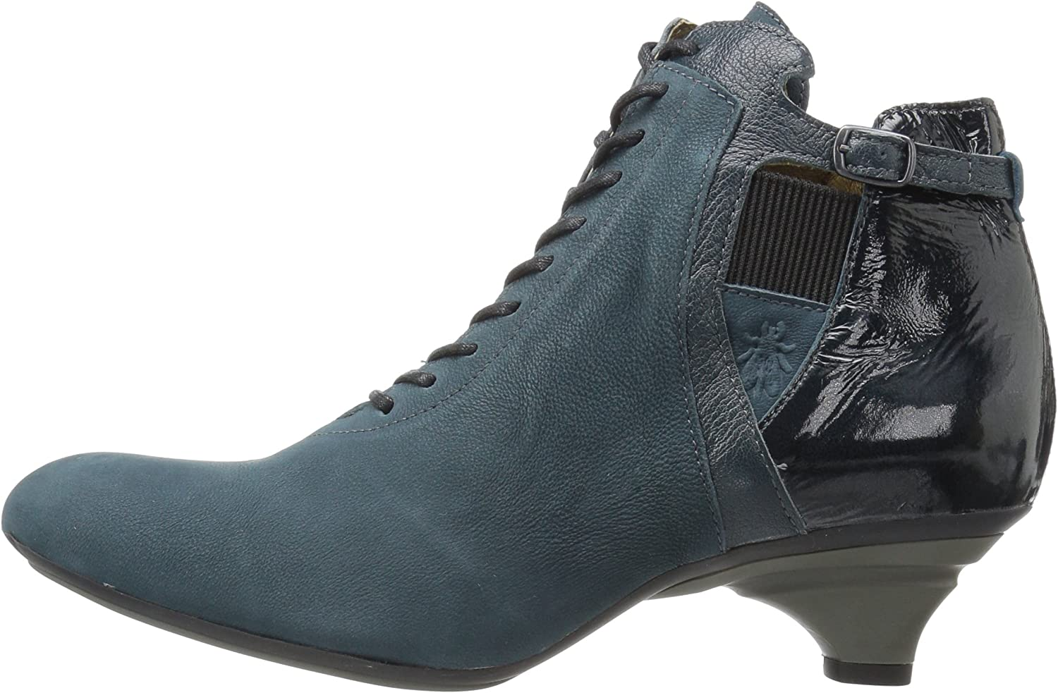 Fly London Bugs117fly Bottes Femme