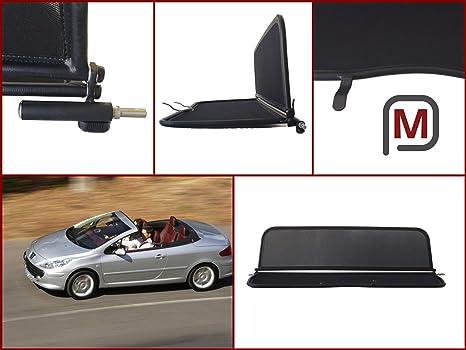 Filet Anti-Remous Coupe de vent Citroen Citro/ën DS 3 DS3 D/éflecteur de Vent