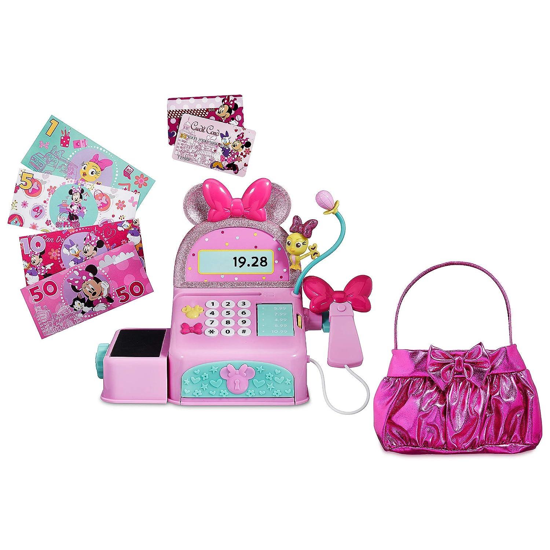Disney Minnie Mouse Cash Register No Color460049023024