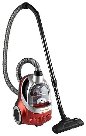 AEG ATF7640EL aspirador - Aspiradora (1300W, F, 53,4 kWh ...