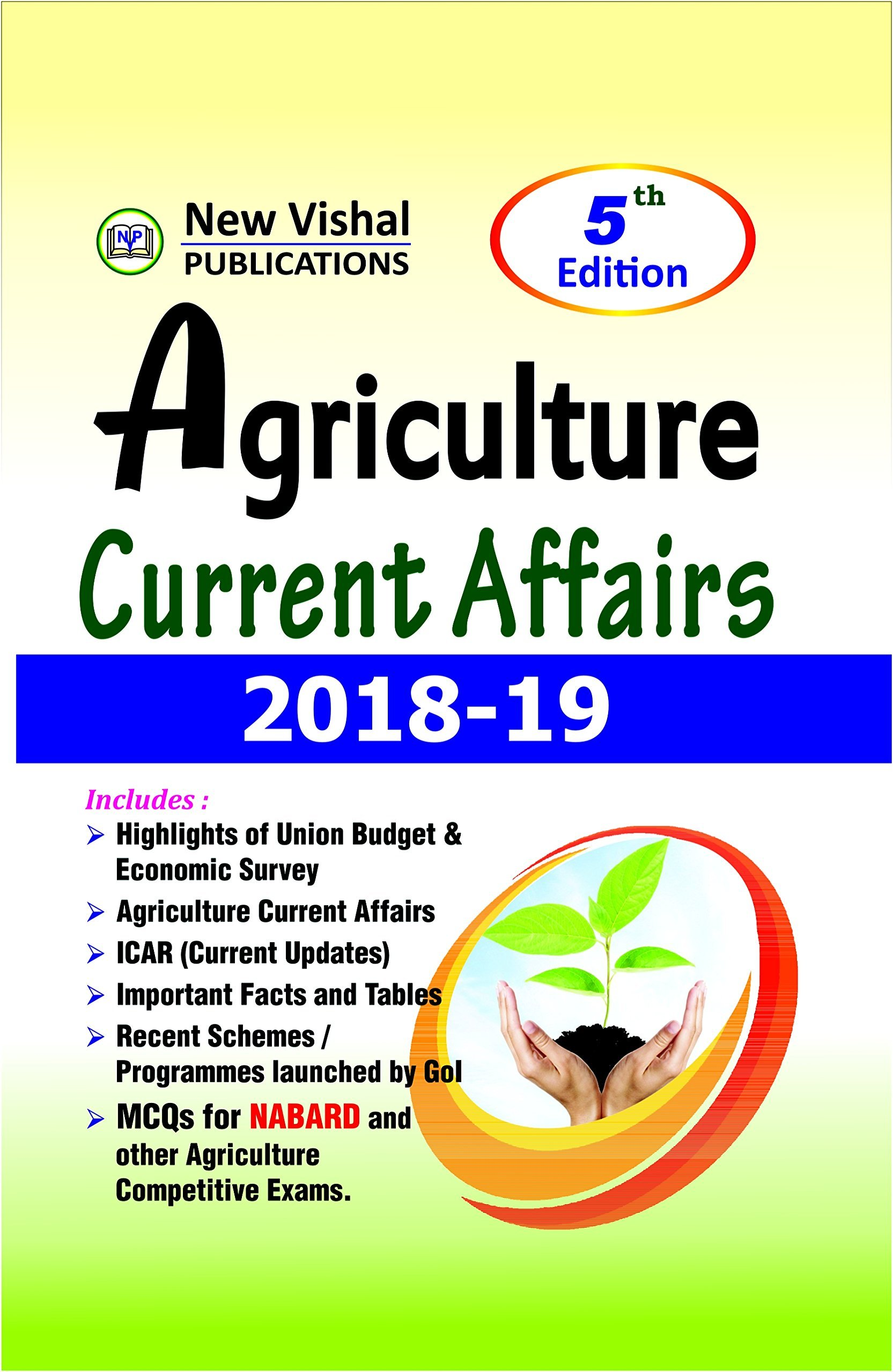 Indian Agriculture Books Pdf