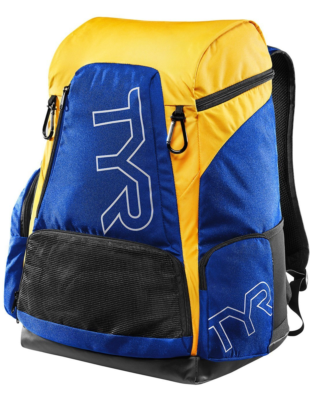 TYR Alliance Backpack LATBP45-BLACK-P