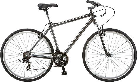 Schwinn Capital 700c - Bicicleta híbrida para hombre, tamaño ...