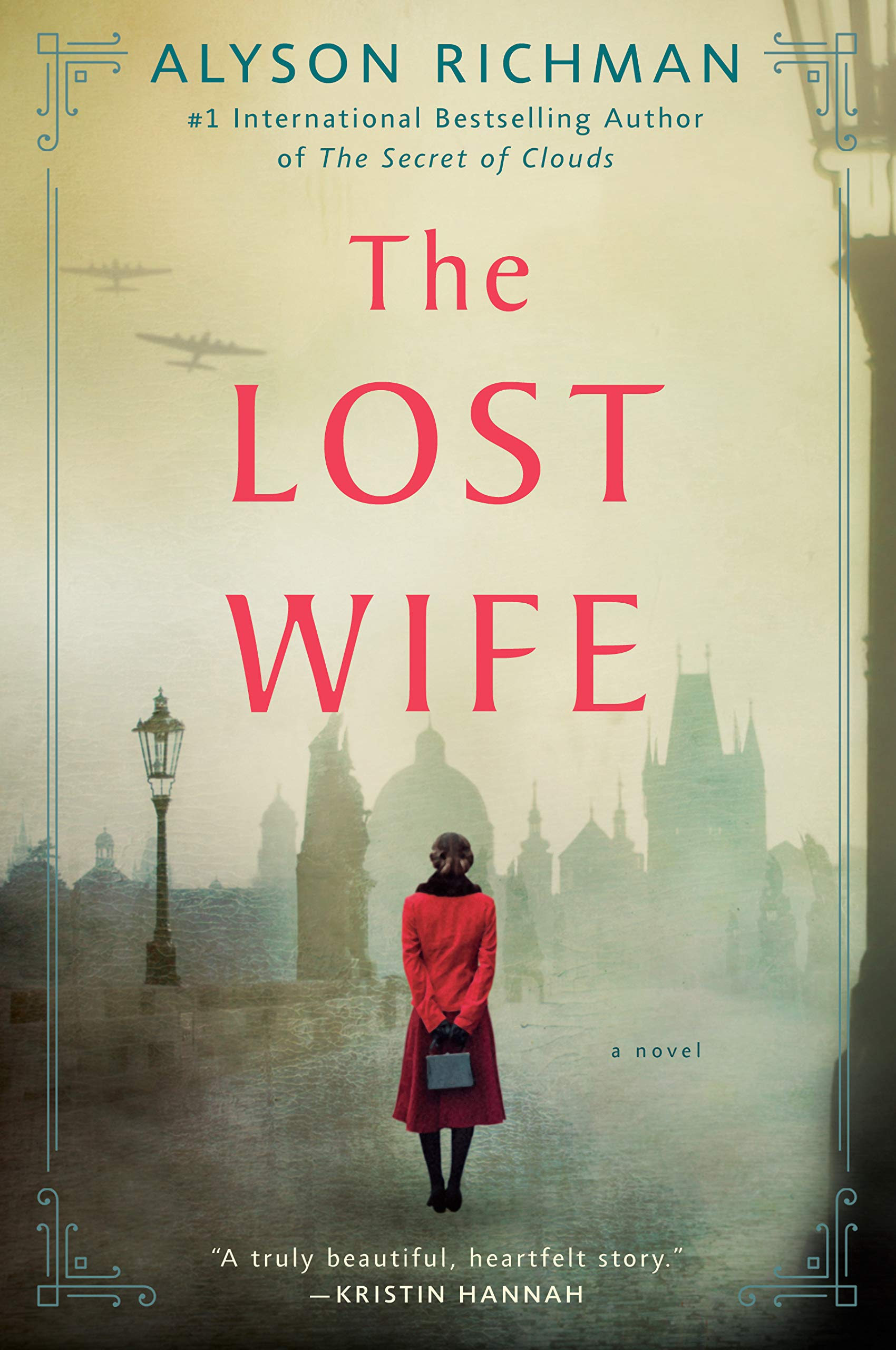 The Lost Wife by Alyson Richman