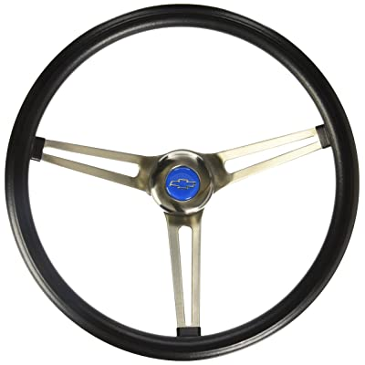 Grant 969 Classic GM Steering Wheel: Automotive