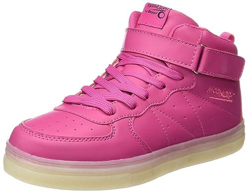 da Fuchsia Beppi Boot Rosa Fitness Scarpe 2150947 Bambina Casual 6n1afnvxI
