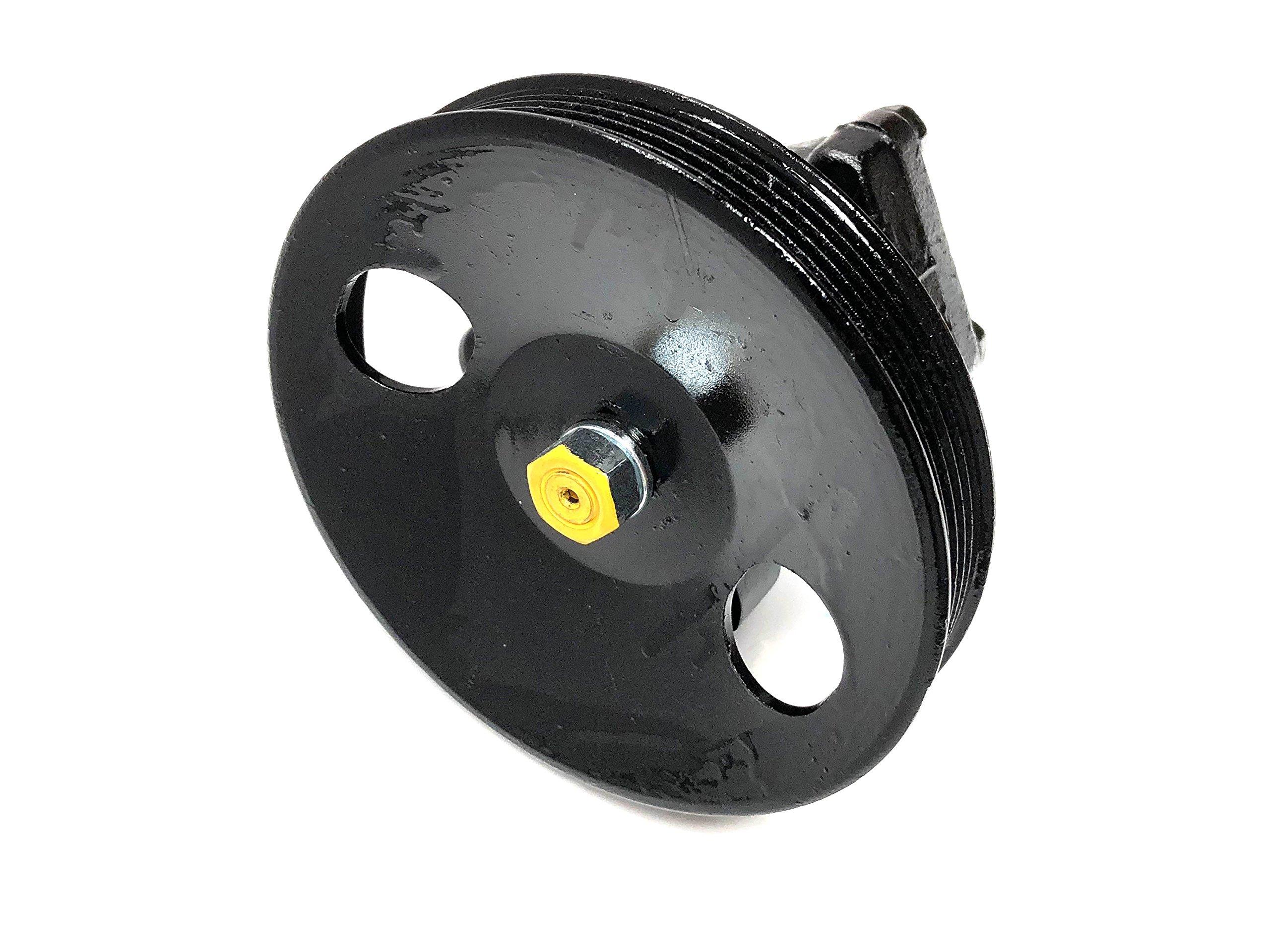 Power Steering Pump for 2000-2003 HYUNDAI ELANTRA