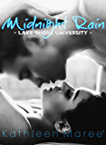 Midnight Rain (Lake Shore University Book 2)