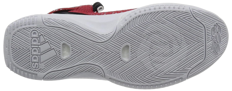 Adidas Derrick rosa rosa rosa 6 Boost, Scarpe da Basket Uomo B0191APNSS 51 1 3 EU Rosso   Bianco   Nero (Scarlet   Ftwbla   Negbas) | Outlet  | Prima classe nella sua classe  | Ottima qualità  | Facile Da Pulire Surface  | Offerta Speciale  c28e0c