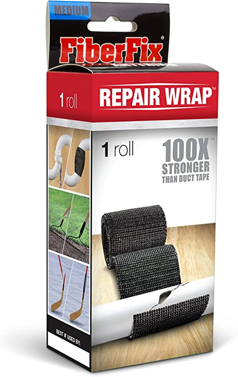 Double Sided Grip Tape Roll Heat Resistant Sticker for Bike Tire Repairment