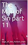 The Man of Sin part 11 (English Edition)