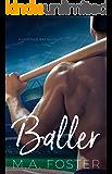 Baller (Heritage Bay Series Book 5)