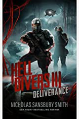 Hell Divers III: Deliverance (The Hell Divers Series Book 3) Kindle Edition