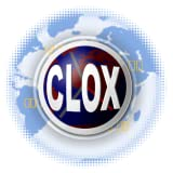 CLOX Timezone Clocks