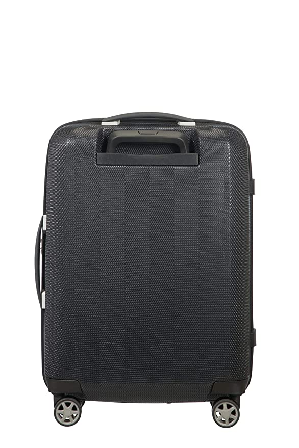 Amazon.com | Samsonite Mixmesh Spinner Small Suitcase 55 cm ...