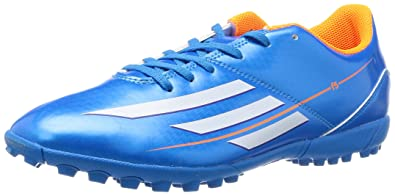 3f50923008ab adidas Men s F5 Trx Tf Football Boots  Amazon.co.uk  Shoes   Bags