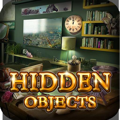 Paragon Cylinder - Hidden Object Challenge # 22 (Games Fun Boy)