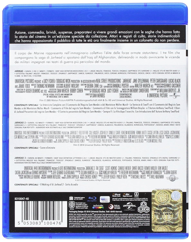 Jarhead 3 - Sotto Assedio Film Completo In Italiano Download Gratuito Hd 720p