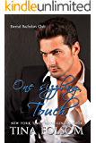 One Sizzling Touch (Eternal Bachelors Club Book 6)