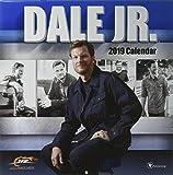 "Dale Earnhardt Jr 2019 Wall Calendar (12"" x 12"") January 2019 – December 2019"
