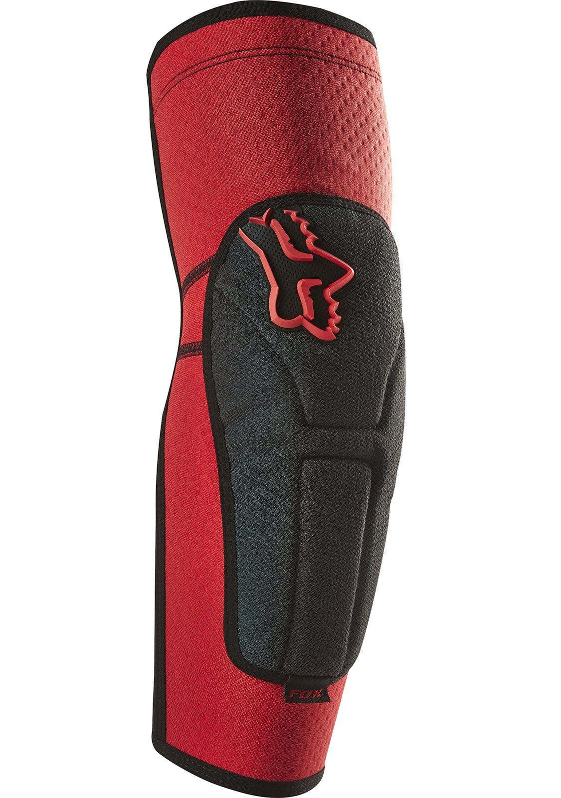 Fox Racing Launch Enduro Elbow Guards Red, XL