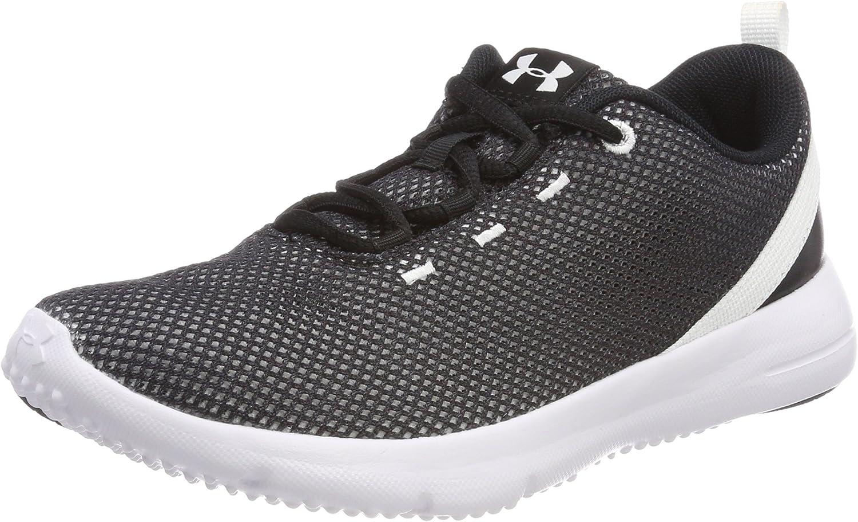 Under Armour UA W Squad 2, Zapatillas de Deporte para Mujer: Amazon.es: Zapatos y complementos
